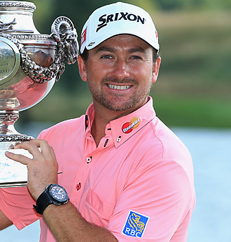 Avatar of Graeme McDowell