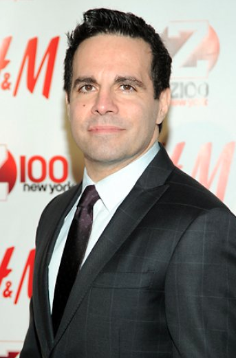 Avatar of Mario Cantone