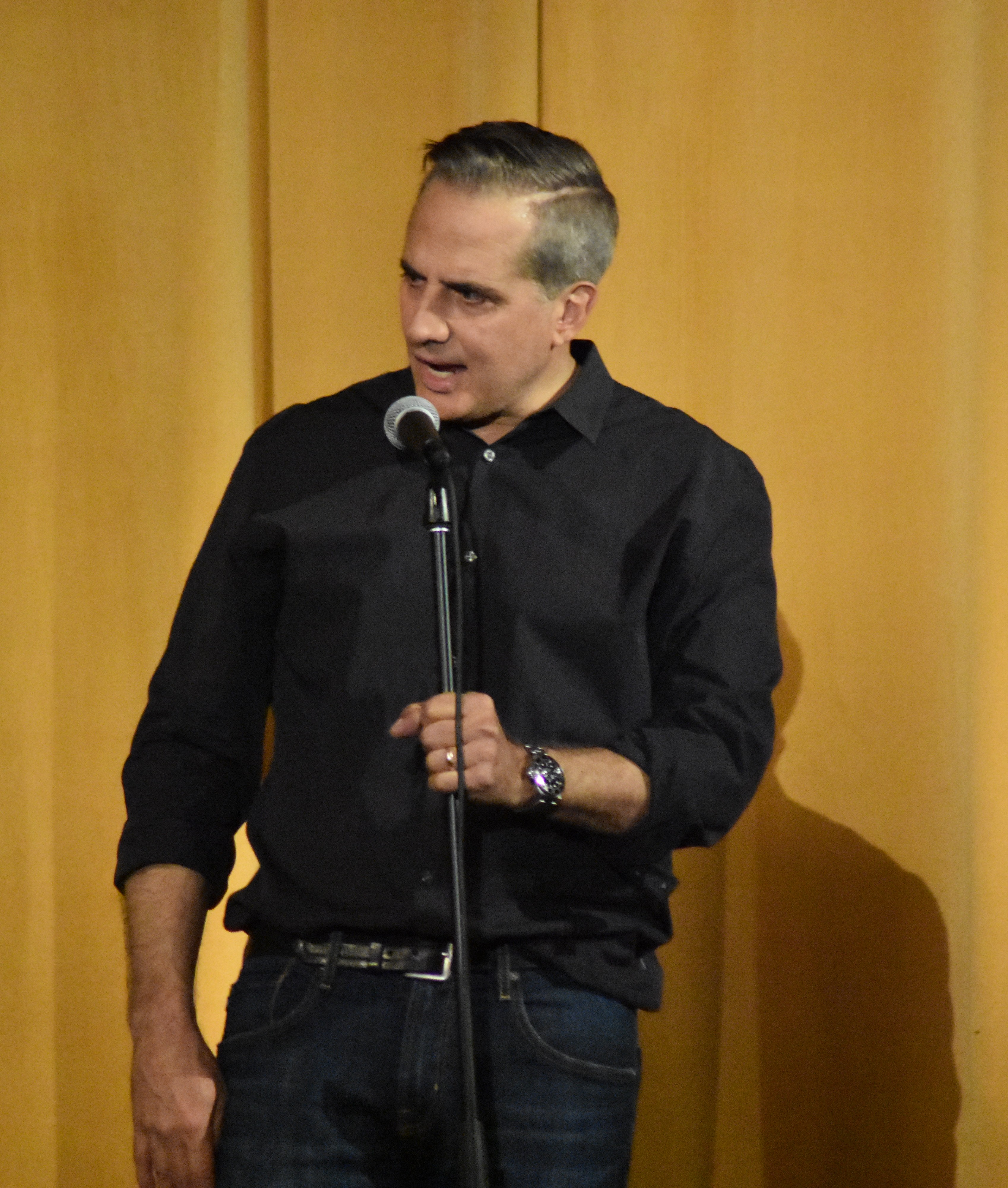 Avatar of Nick DiPaolo