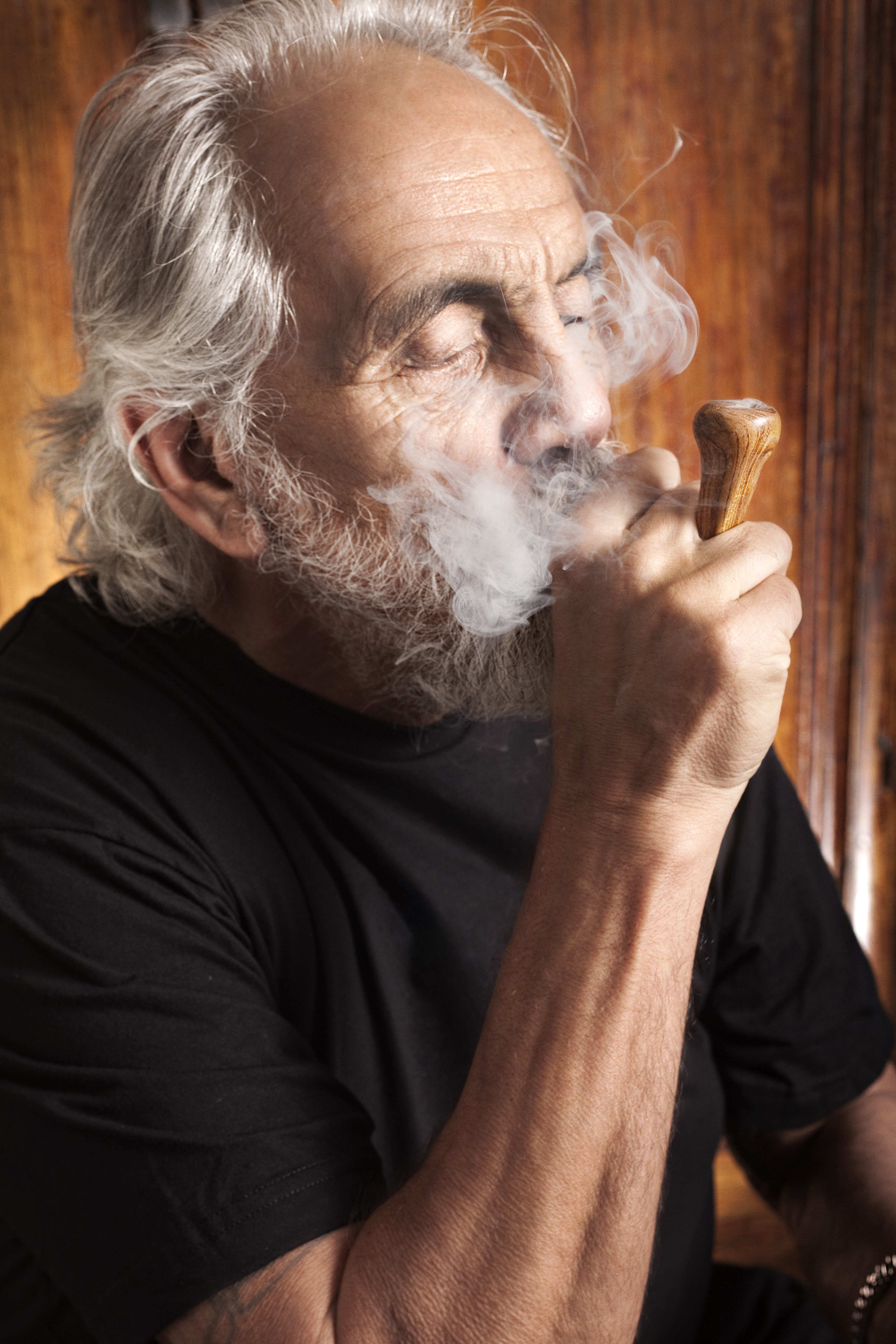 Avatar of Tommy Chong