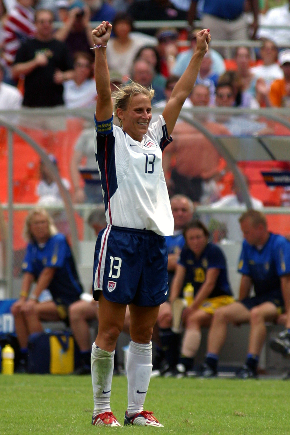 Avatar of Kristine Lilly