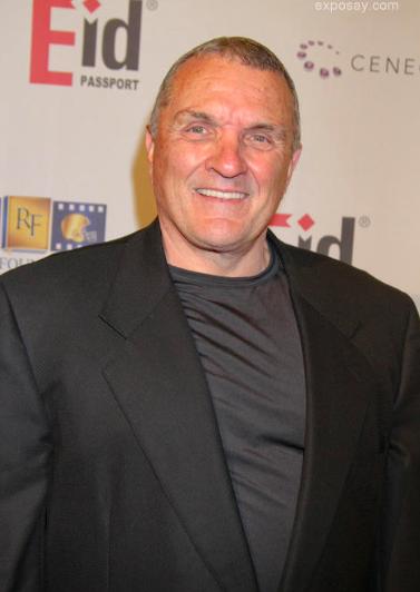Avatar of Daniel 'Rudy' Ruettiger